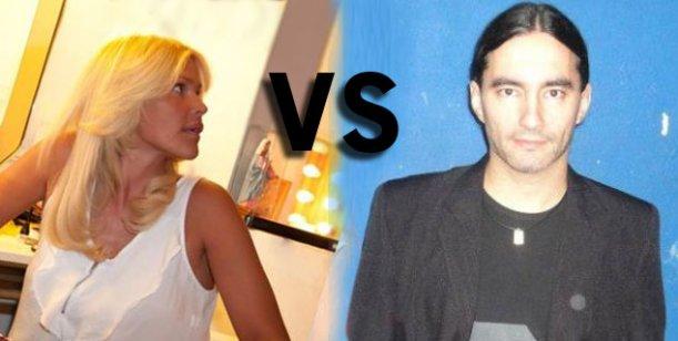 La polémica de la semana: Nazarena Vélez vs Daniel Agostini; la batalla final