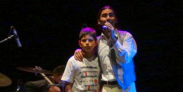 La tenencia del hijo de Nazarena y Agostini: Se quiere quedar conmigo