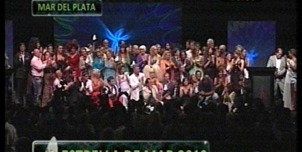 Premios Estrella de Mar: Julio Chávez se llevó el Oro