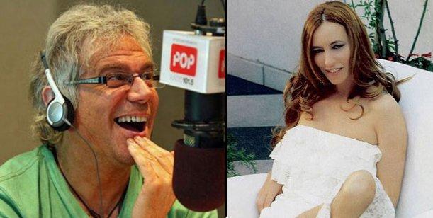 Analía Franchín: Beto Casella no fue muy generoso con Santi y conmigo