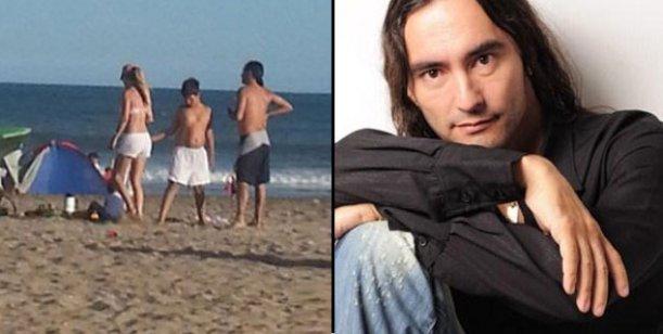 Daniel Agostini: Gonzalo no es un rehén
