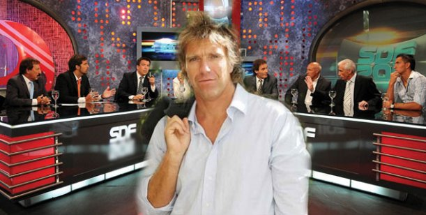 El show del fútbol tendrá competencia los domingos: llega Fútbol permitido