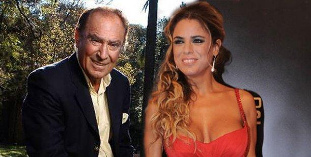 Marina Calabró sobre su padre: Está bien de ánimo, le dieron el alta y está en casa