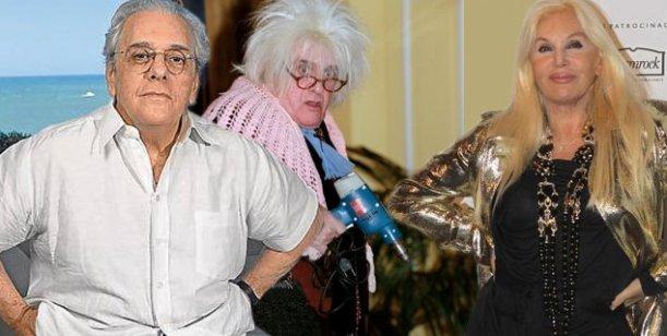 Gasalla vuelve con Susana: la abuela estará en el ciclo de la diva los domingos