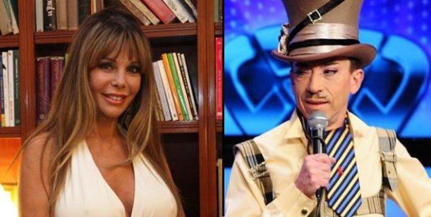 La fuerte acusación de Aníbal Pachano a Graciela Alfano: Sos psicótica y enferma