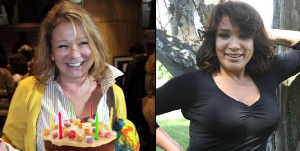 Soledad Silveyra organiza su cumpleaños y arma festejo sin Betiana Blum