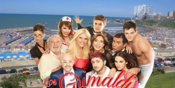 ¿Los Grimaldi a Mar del Plata?