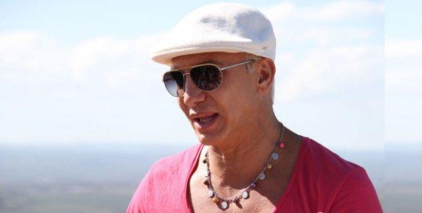 Intentaron robar la casa de Flavio Mendoza en C. Paz: Estoy muerto de miedo