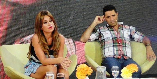 Florencia Peña y Mariano Iúdica: la interna que terminó en renuncia