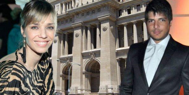 Tomás Costantini con más problemas judiciales con su ex, Lorena Ceriscioli