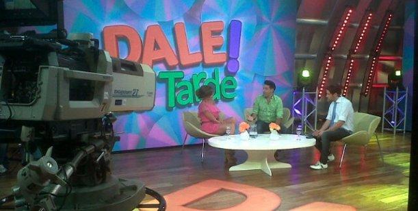 Florencia Peña se despidió de Dale! la tarde: Es todo lo que pude dar