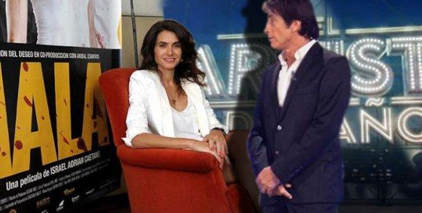 Florencia Raggi: A Nico lo apoyo en su renuncia de El artista del año