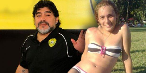 La 10 del 10: Rocío Oliva quiere volver a su verdadero amor, el fútbol