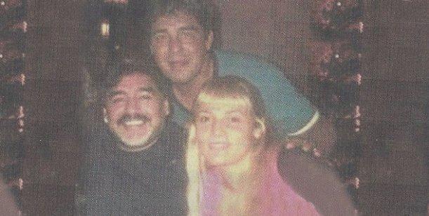La familia apoya a Maradona: Diego es libre de hacer lo que quiera
