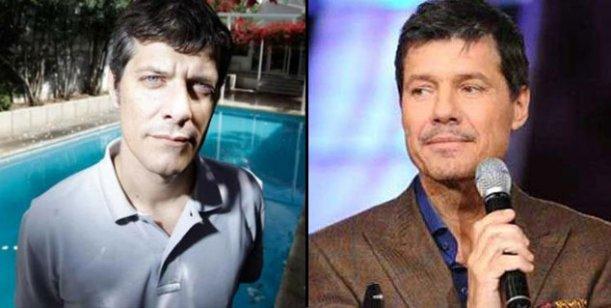 El irónico mensaje de Mario Pergolini sobre el supuesto regreso de Tinelli a Telefe