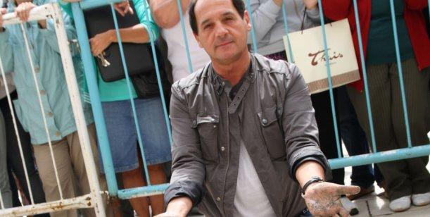 Julio Chavez y un especial homenaje en la ciudad de Mar del Plata
