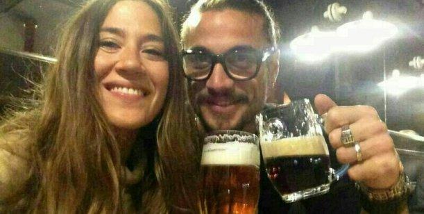 Jimena Barón, ¿embarazada?