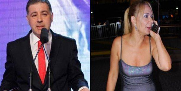 Confirmado: Evelyn Van Brocke y Fabián Doman están separados