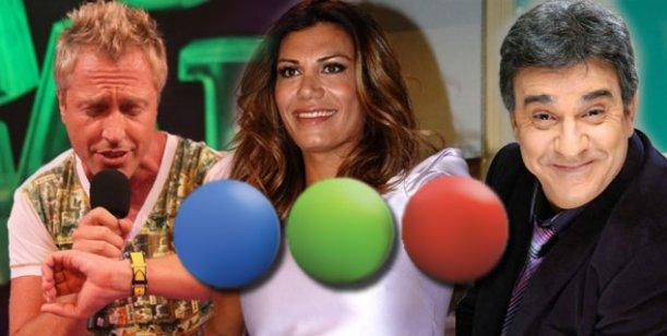 Telefe anuncia y presenta, mientras espera la decisión final de Tinelli