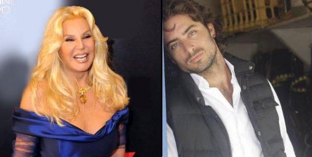 Susana participará de una película con el ex de Claudia Albertario, Jerónimo Valdivia