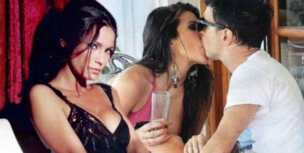 Nieves, la ex de Sergi: Con Ale en vez de engañarnos, hacíamos un trío