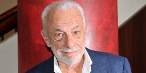 Gerardo Sofovich: la intimidad del hombre más duro de la televisión argentina