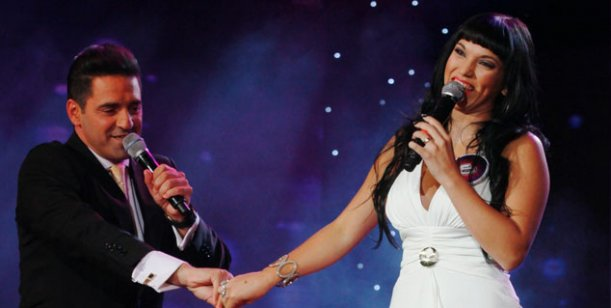 Sigue el éxito: Una nueva noche de finales en Soñando por Cantar