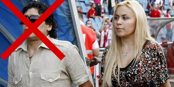El operativo de Ojeda sin Maradona: baja de peso y quiere abrir un gimnasio