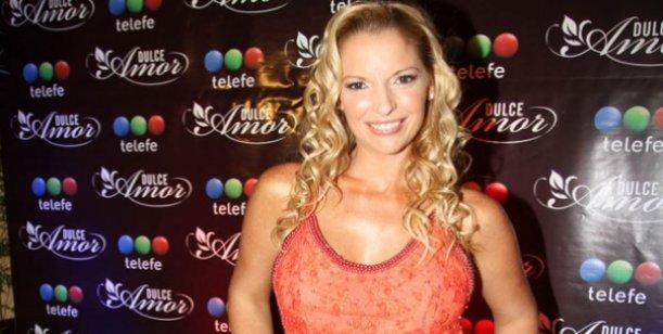 Carina Zampini se despide de Victoria Bandi, su personaje en Dulce Amor