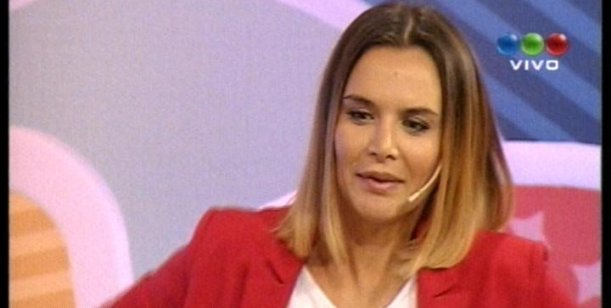 Amalia Granata le contestó a Rosenfeld sobre la posible conspiración contra Canosa