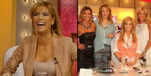 Viviana Canosa, ¿molesta con su propio programa y su nuevo panel?