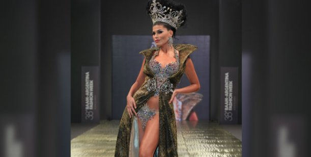 Jorge Rial, Mariana Antoniale y Mica Tinelli protagonistas de la apertura del BAAM