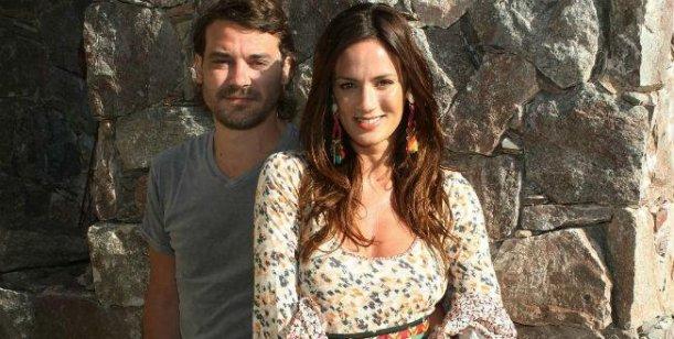 Paula Chaves y Pedro Alfonso serán padres de Olivia Alfonso esta tarde