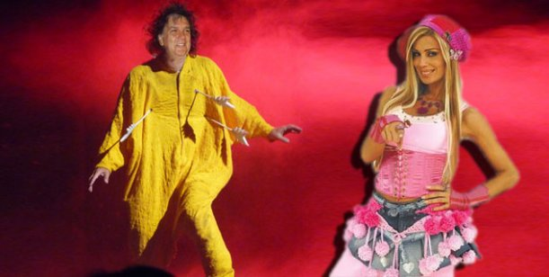 Ventura debuta en una obra infantil con Panam: hará del personaje el Ogro so vo