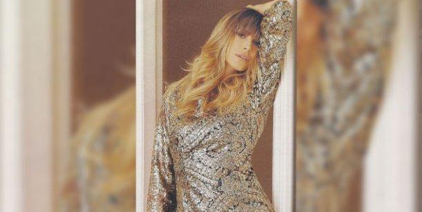 Guillermina Valdes se confiesa: Soy joven todavía, puedo tener otro hijo