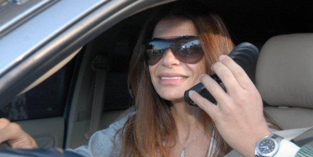 Zulemita Menem confirmó su ruptura en TV: Estoy separada hace dos meses