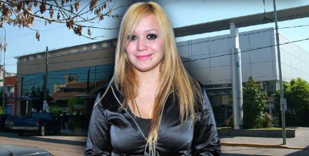 Karina le hará juicio al Sanatorio de la Trinidad por filtrar las fotos con Agüero