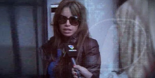 Flor Peña y su video íntimo: No tengo nada que decir, no me persigan más