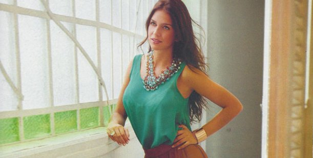 Zaira destrozó a Forlán: Tengo buena onda con mis ex, menos con uno