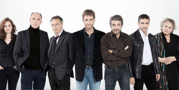 Se postergó el estreno de Relatos Salvajes, la pelìcula de Ricardo Darín: los detalles