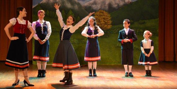 Gran homenaje: el musical de La Novicia Rebelde en Solamente vos