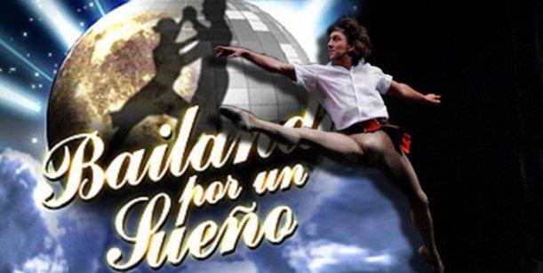 Julio Bocca banca a Tinelli: Bailando hace que la danza llegue a todos