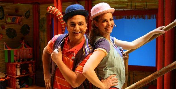 La separación del año: Topa y Muni no volverán a actuar ni cantar juntos
