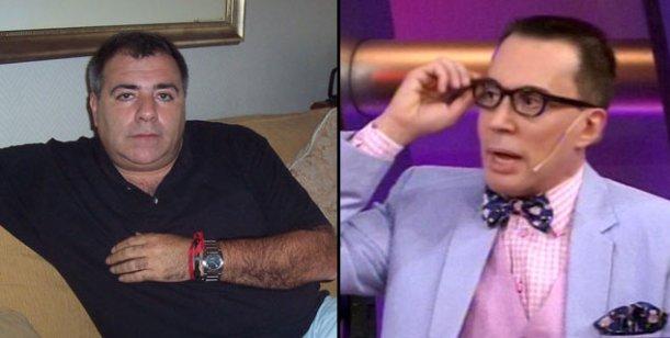 El abogado de Marcelo Polino, Miguel Angel Pierri, internado de urgencia