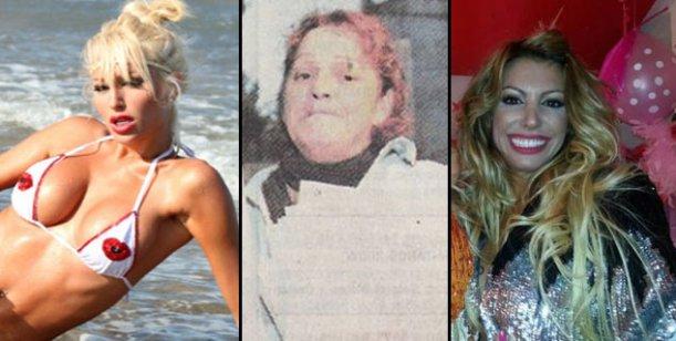 Graves acusaciones de Victoria Xipolitakis contra su ex mucama: hay bozal legal