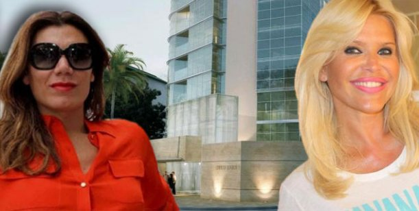 Nazarena y Flor en ¿Semana santa? en un mismo hotel encerradas en Carlos Paz