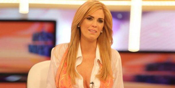 Viviana Canosa no vuelve este año