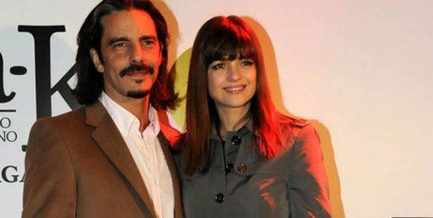 Los detalles íntimos del casamiento de Araceli González y Fabián Mazzei