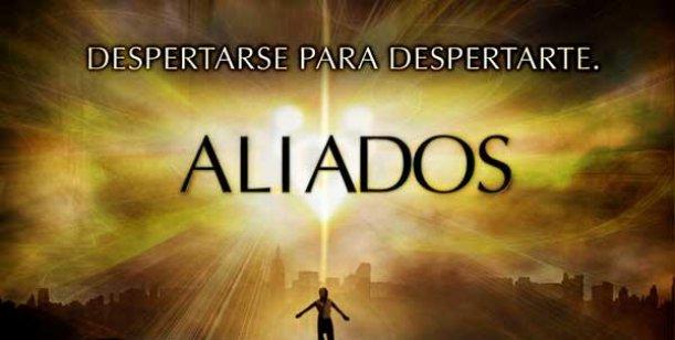 Aliados: el éxito de Cris Morena que cautivó en la web