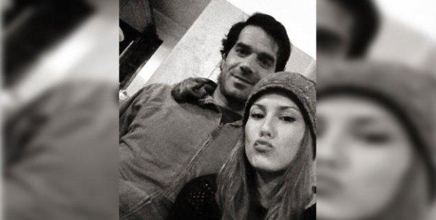 Las románticas vacaciones de Luli Fernández y su novio en Marruecos